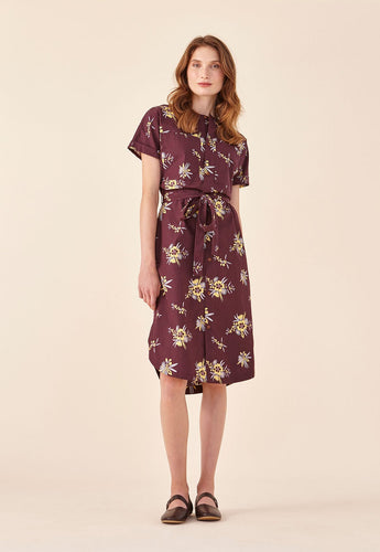 Nancybird Shirt Dress Daisy RRP$219 (Medium)