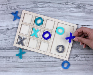 Tic Tac Toe / Naughts & Crosses