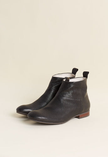 Nancybird Tundra Boot Black RRP$239