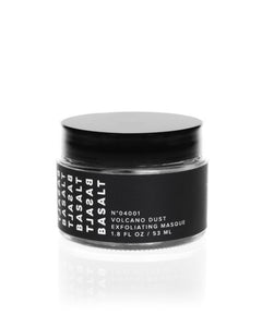 Volcano Dust Exfoliating Masque