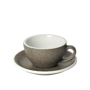 Brewers Cup & Saucer Granite