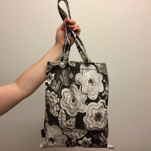 Botanica Night Tote Bag