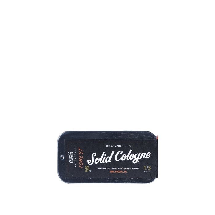 O'Douds Solid Cologne
