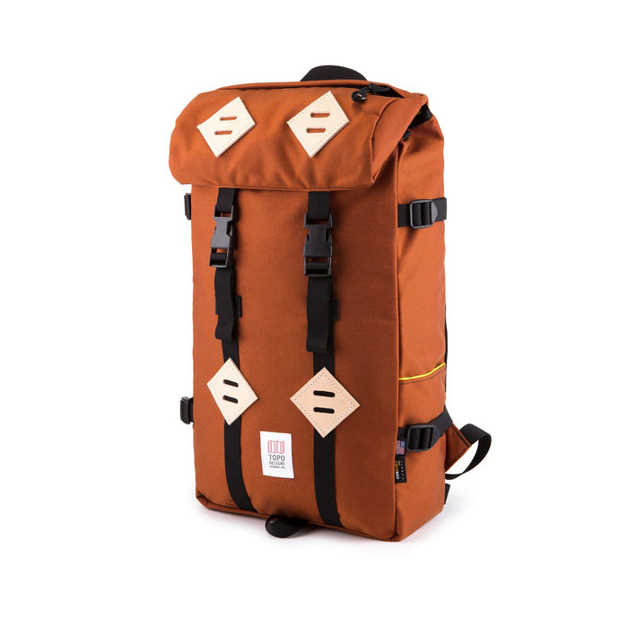 Klettersack Clay