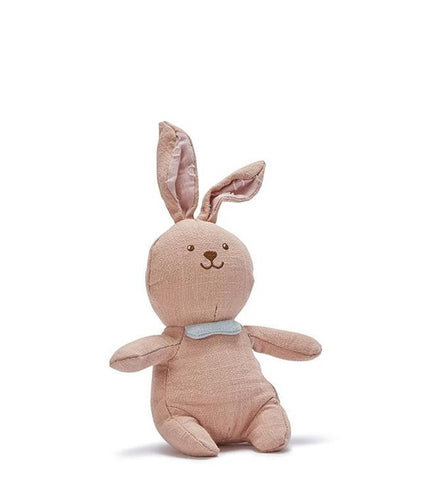 Baby Bowie Bunny Rattle
