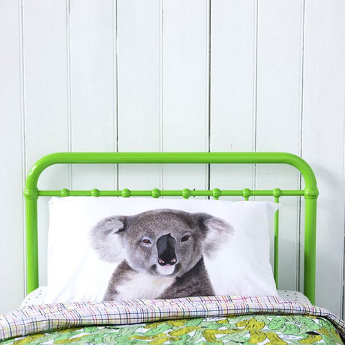 Kev the Koala Pillow Case