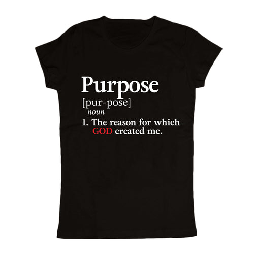 Purpose (Women)