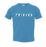 Thieves Toddler and Youth Tshirt - Blush & Company Designs