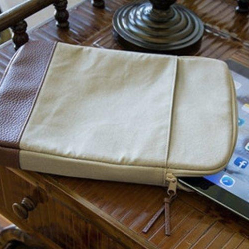 Custom Men's Tablet Case ~ Monogrammed ~ Tablet Bag ~ Travel Bag