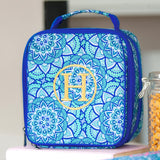 Day Dream Lunch Box ~ Monogrammed Girls lunch box - Blush & Company Designs