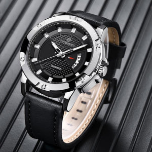 Leeway Military Watch