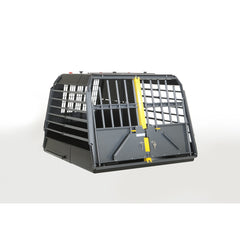 MIM Safe Variocage Double Crash Tested Pet Travel Crate