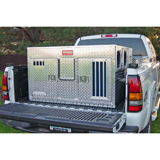Owens Hunter Series- Bear/Cat Box, Owens Product - DogkennelsUSA.com