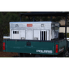 Image of Owens Hunter Series Double Compartment UTV Box with Top Storage, Owens Product - DogkennelsUSA.com