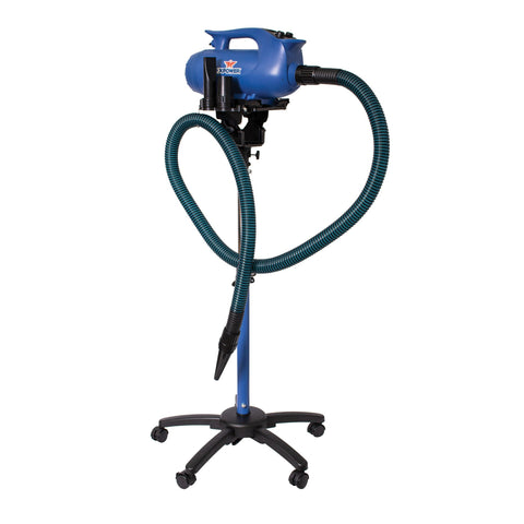 XPOWER B-8 Elite Pro 4 HP Brushless Force Pet Dryer