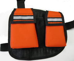 Grain Valley Chest Pack Harness Gear Organizer Accessory