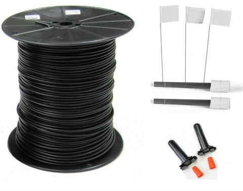 Grain Valley GVKit14-1000 14-gauge Boundary Kit and Wire Accessory