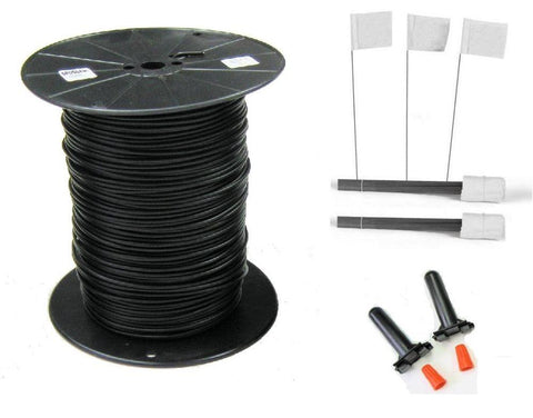 Grain Valley GVKit16-1000 16-gauge Boundary Kit and Wire Accessory