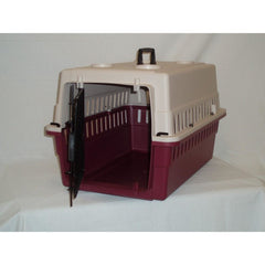 Grain Valley Protective Carrier/Crate for Small Dogs- Airline Approved, Grain Valley Dog Supply - DogkennelsUSA.com