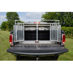 Over the Rail Series FULL BED 5.5 feet with Crossover Storage