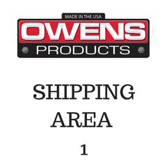 Owens Shipping Area 1