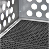 Image of Zinger Chew Protector Trim Kit - Dog Crate Flooring All Models Door, Zinger - DogkennelsUSA.com
