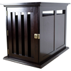 Image of DenHaus TownHaus Elite Pet Furniture Luxury Crates, DenHaus - DogkennelsUSA.com