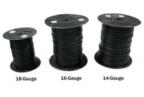 Grain Valley GV16Up 16-gauge Upgrade Wire Accessory