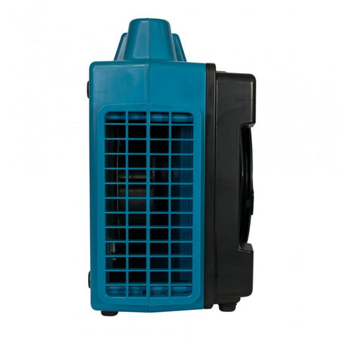 XPOWER X-2580 Professional 4-Stage HEPA Mini Air Scrubber