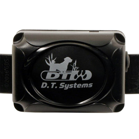 D.T. Systems SPT 2422 Dog Training and Beeper Collar