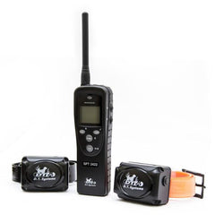 Image of D.T. Systems SPT 2422 Dog Training and Beeper Collar