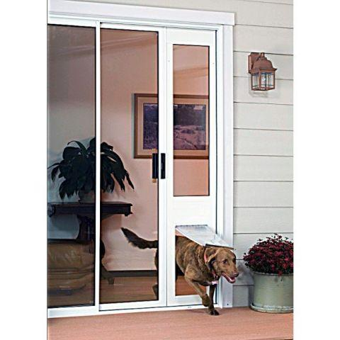 Endura Flap Extra Large Thermo Panel 3e Pet Door 01PPC12