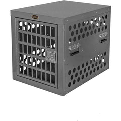 "Zinger Professional Series ""Escape Artist"" Dog Crate - Airline Approved, Zinger - DogkennelsUSA.com"
