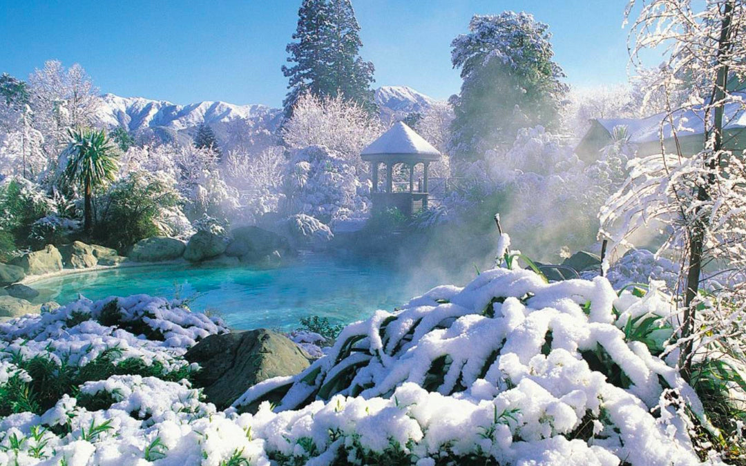 5 of our favourite NZ getaway destinations