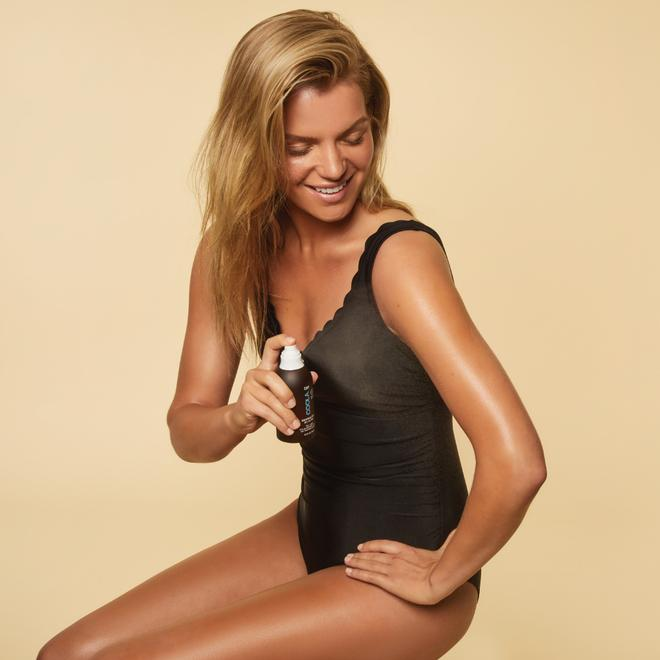 Organic Sunless Tan Dry Oil Mist