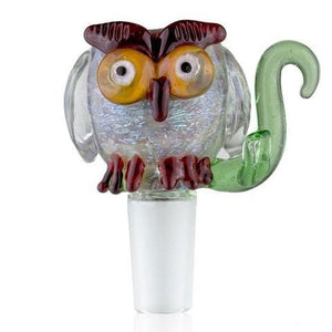 Empire Glassworks Bowl - Ghost Smoke