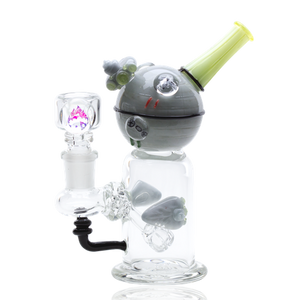 Empire Glassworks Spaced Out - Ghost Smoke