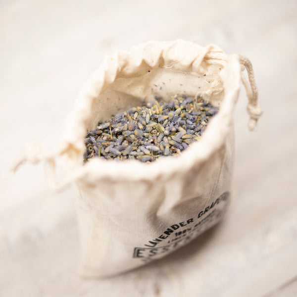 Lavender Grapefruit Botanical Bag