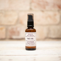 Rosehip & Rose Absolute Face Oil