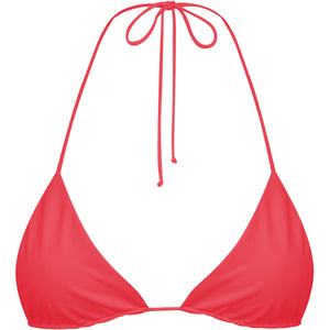 HENDA TOP- WATERMELON - Tshala Swim.