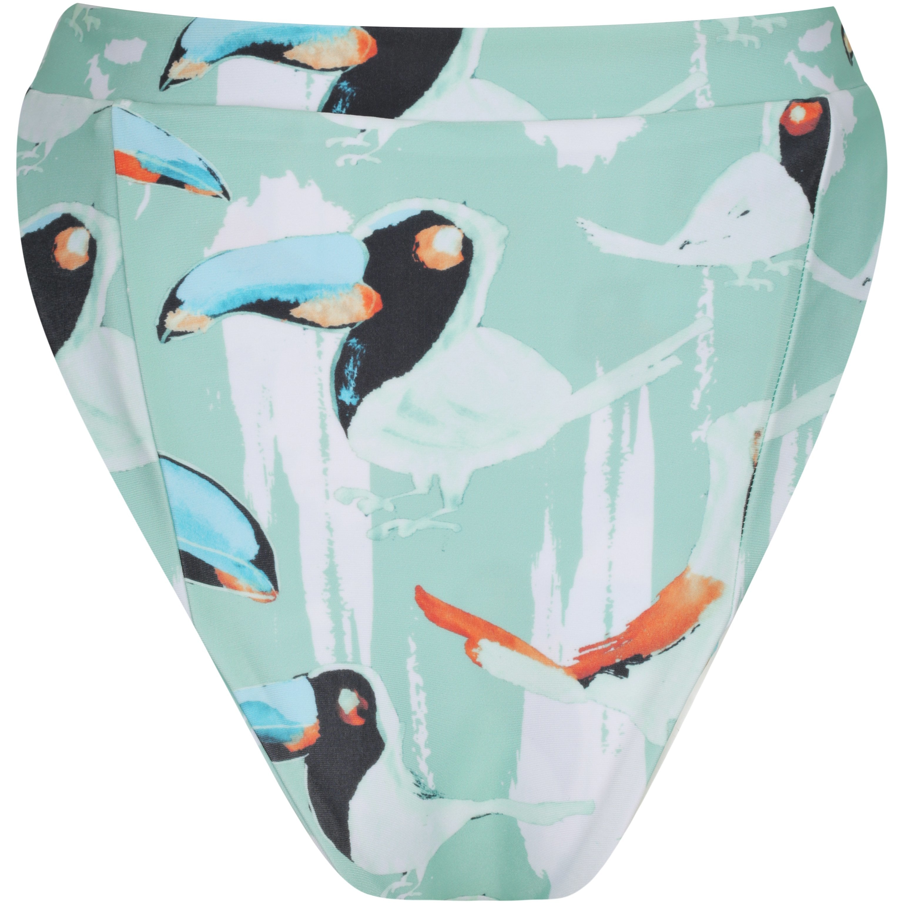 ANNIKA BOTTOMS - TOUCAN PRINT - Tshala Swim.