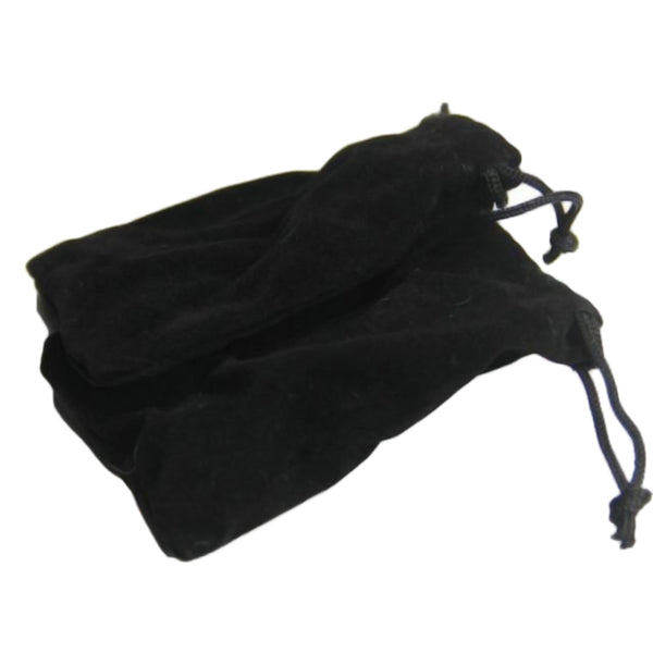 Small Felt Sex Toy Storage Bag 5-Peices