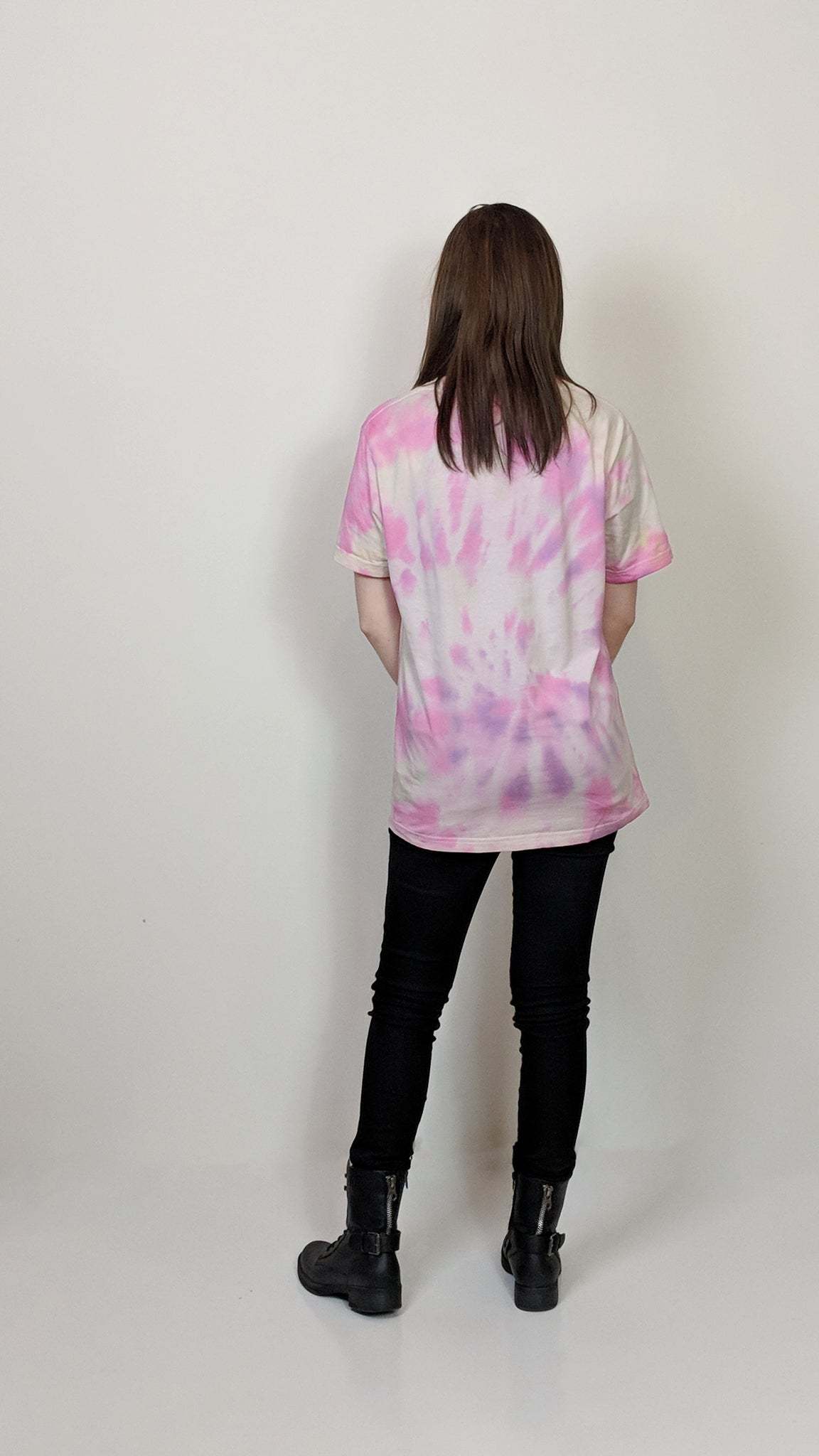 Strawberry n\' Cream - Climate Neutral Tie Dye – Local Aesthetic