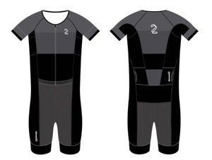 Tri Suit Men - Stealth