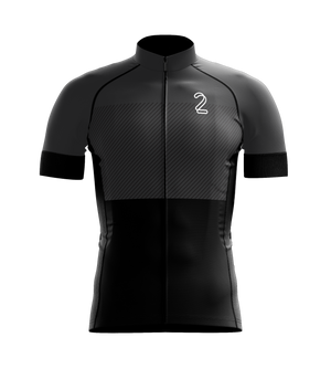 Cycling Jersey - Stealth Men