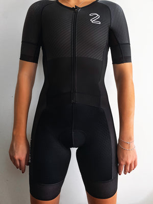 Tri Suit Women - Stealth