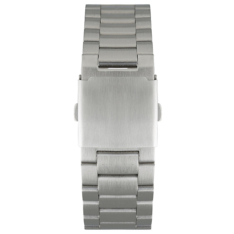 Silver Stainless Steel