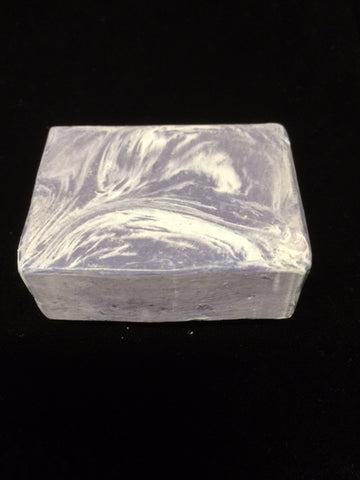 Lavender Soap - single