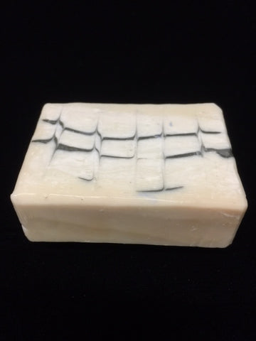 Sandalwood soap - single