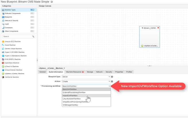 What's New in VMware vRealize Automation 7 4 – LTX Systems